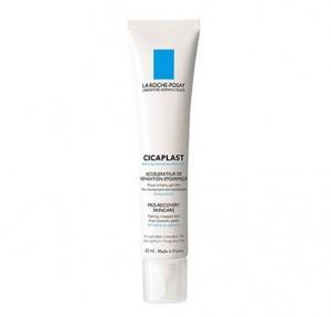 Cicaplast Crema Reparadora, 40 ml. - La Roche Posay