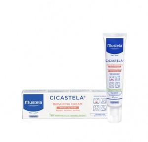 Cicastela® Crema Reparadora, 40 ml. - Mustela