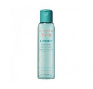 Cleanance Agua Micelar Formato Viaje, 100 ml. - Avene