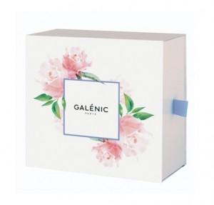 Cofre Beauté du Regard Contorno 15 ml + Desmaquillante Pur 125 ml. - Galenic