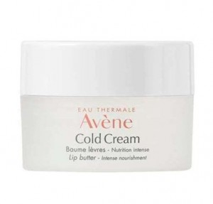Cold Cream Bálsamo Labial Nutricion Intensa, 10 ml. - Avene