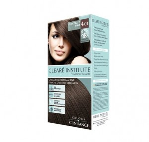 Colour Clinuance Color 4.01 Chocolate Frío, 170 ml. - Phergal