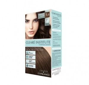 Colour Clinuance Color 5.0 Castaño Claro, 170 ml. - Phergal