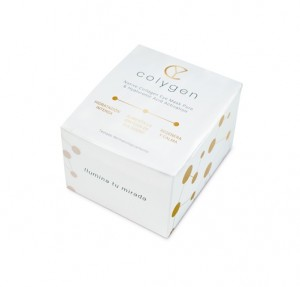 Colygen Eye Mask Pure, 1 Unidad. - Olyan Farma