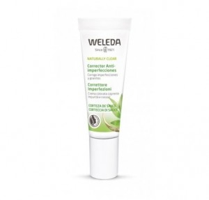 Corrector Anti-Imperfecciones, 10 ml. - Weleda
