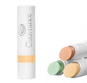 Couvrance Stick Corrector Color Amarillo, 3 g. - Avene