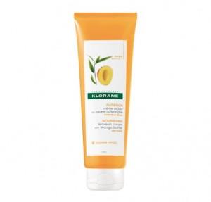 Crema de Día a La Manteca De Mango, 125 ml. - Klorane