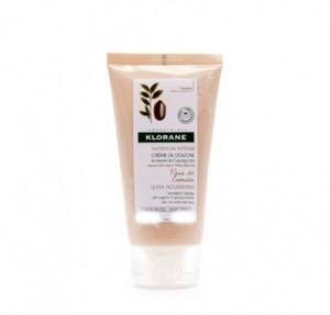 Crema de Ducha con Manteca de Cupuazú, 30 ml. - Klorane