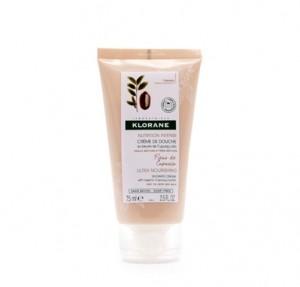 Crema de Ducha con Manteca de Cupuacu, 75 ml. - Klorane