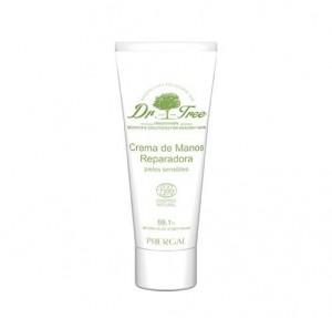 Crema de Manos, 75 ml. - Phergal