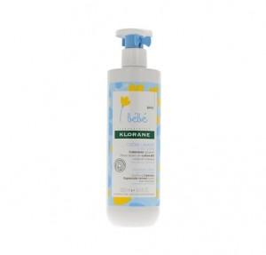 Crema Limpiadora Nutritiva al Cold Cream, 500 ml. - Klorane