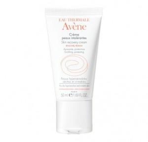 Crema Pieles Intolerantes Enriquecida, 50 ml. - Avene