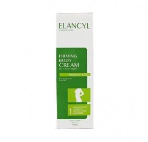 Crema Reafirmante Corporal 200 ml. - Elancyl