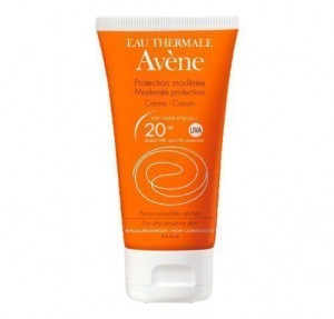 Crema Solar SPF 20, 50 ml. - Avene
