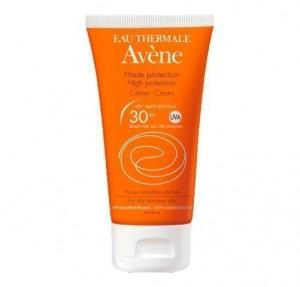 Crema Solar SPF 30, 50 ml. - Avene
