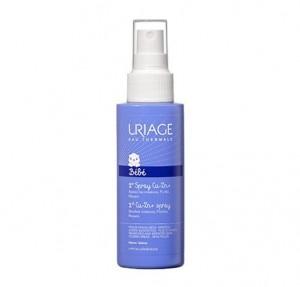 Cu-Zn + Spray Anti-Irritacions,100 ml. - Uriage