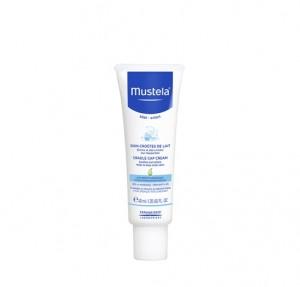 Cuidado Costra Láctea, 40 ml. - Mustela