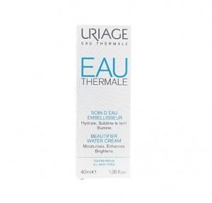 Cuidado de Agua Embellecedor, 40 ml. - Uriage