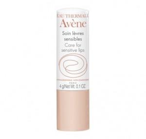 Cuidado Labios Sensibles, 4 g. - Avene