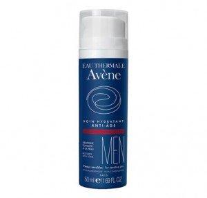 Cuidado Hidratante Anti-Edad, 50 ml. - Avene