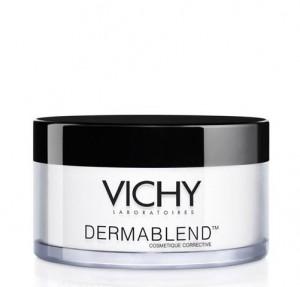 Dermablend Polvo fijador, 4,5 gr. - Vichy