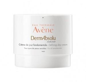 DermAbsolu Crema Essencial de Dia, Densidad y Vitaliadad, 40 ml. - Avene