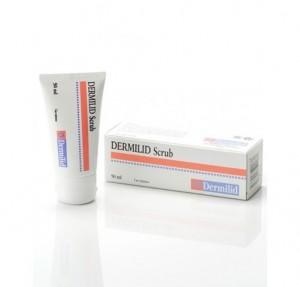 Dermilid Scrub, 50 ml. - Dermilid Farma