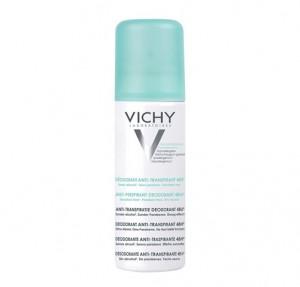 Desodorante Anti-transpirante 48h. Aerosol, 125 ml. - Vichy