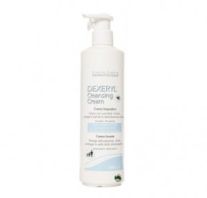Dexeryl Cleansing Cream, 500 ml. - A-Derma
