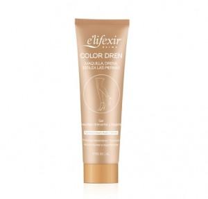 E´lifexir® Color Dren Gel Maquillaje, Drenante y Relajante, 150 ml. - Phergal