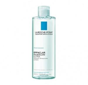 Effaclar Agua Micelar Ultra, 400 ml. - La Roche Posay