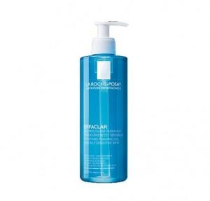 Effaclar Gel Limpiador Purificante, 400 ml. - La Roche Posay