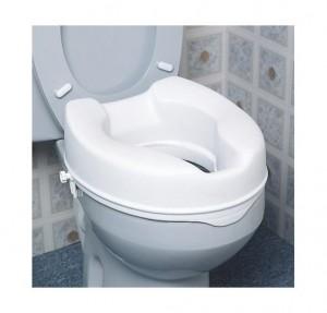 Elevadores de WC Económicos, 10 x 20 x 27 cm . - Ayudas Dinámicas