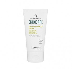 Endocare Day Sense SPF30, 50 ml. - Cantabria Labs