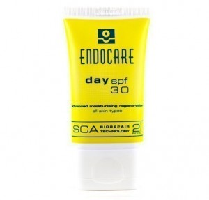 Endocare Day SPF30, 40 ml. - Cantabria Labs