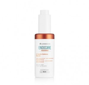 Endocare Radiance C Ferulic Edafence Serum, 30 ml. - Cantabria Labs