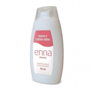 Enna Cleanser, 50 ml. - Laboratorio Serra Pamies