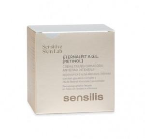 Eternalist A.G.E. [Retinol] Crema de Dia, 50 ml. - Sensilis