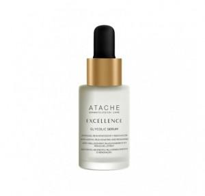 Excellence Glycolic Serum, 30 ml. - Atache