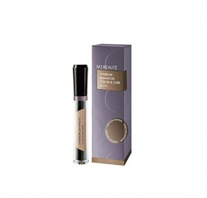 Eyebrow Enhancer Color & Care, Brown,  6 ml. - M2 Beauté