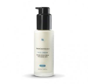 Face Cream Crema Ligera, 50 ml. - Skinceuticals