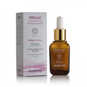Ferulac Liposomal Serum, 30 ml. - Sesderma