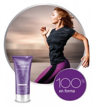 Elifexir Dermo Fitness, 200 ml. - Phergal