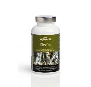 Rejuvenal Flexpro, 120 tabletas. - Salengei