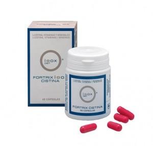 Ioox Fortrix Cistina, 60 cápsulas. - Promoenvas