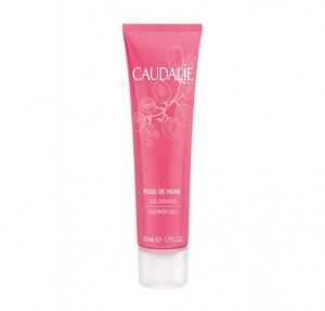 Gel de Ducha Rose de Vigne, 50 ml. - Caudalie