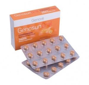 Genosun Oral 30 comprimidos - Genové
