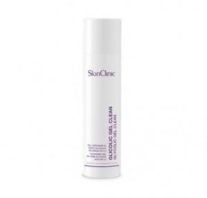Glycolic Gel Clean, 200 gr.- Skinclinic