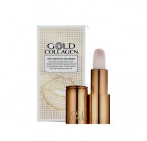 Gold Collagen Lip Volumiser, 4g.- Areafar