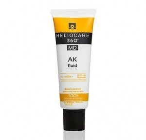 Heliocare 360 MD AK Fluid, 50 ml. - IFC